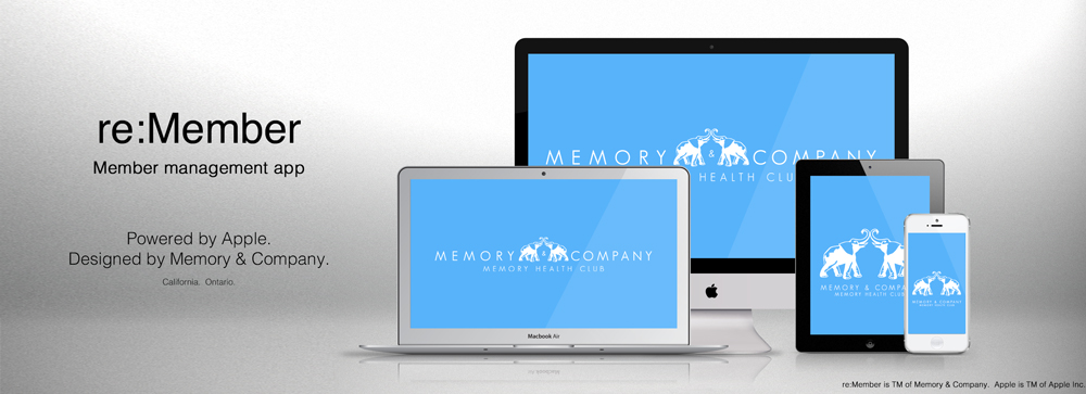 Member Management App - Media and Company