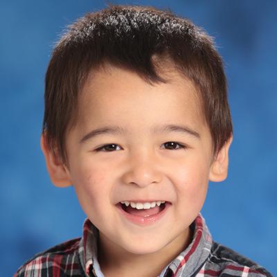 Hunter Kwong. Principal of Intergenerational Program - Memory and Company