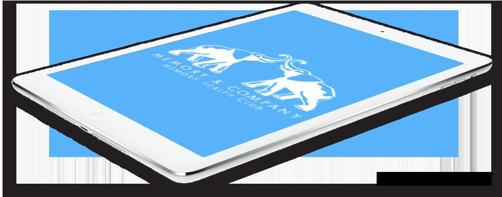 Member App - Media and Company