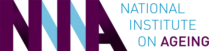 National Institute on Ageing, NIA, Ryerson University, logo, Memory & Company