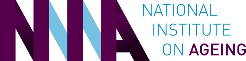 National Institute on Ageing, NIA, Ryerson University, logo, Memory & Company